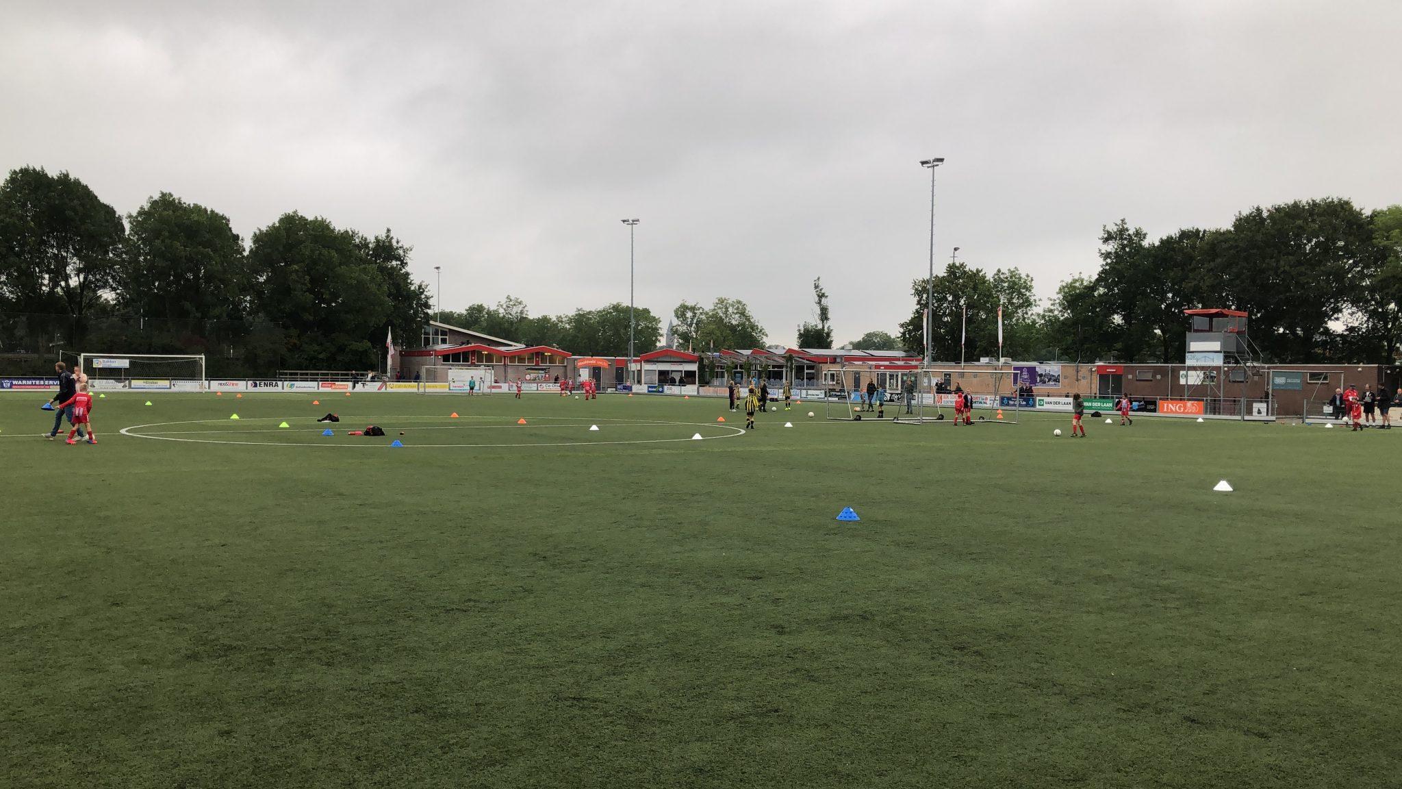Zwaagdijk RKVV JO9 - 11 september 2021