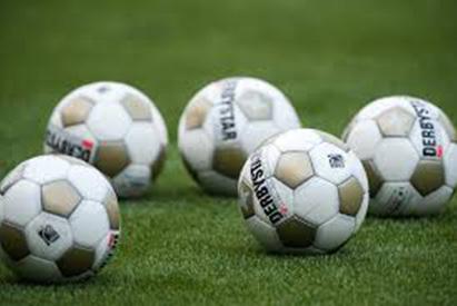 Oefenprogramma selectie seizoen 2019/2020